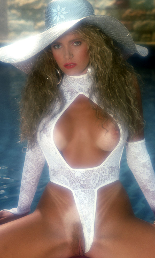 Jasmine  nude. Pet Of The Month - May 1992