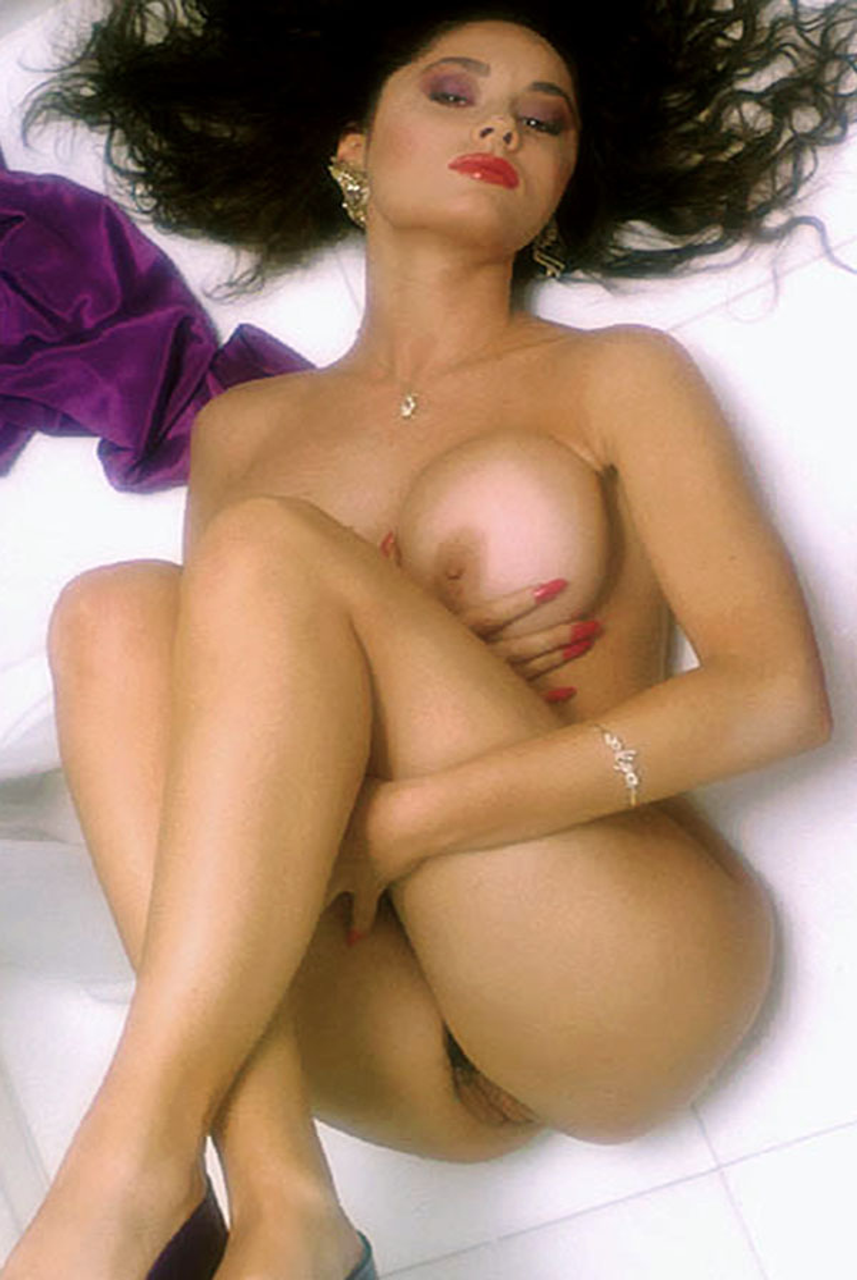 Nackt Leslie Glass  Megan Fox