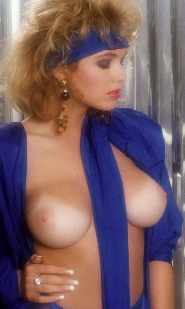 Robin Brown nude. Pet Of The Month - April 1992