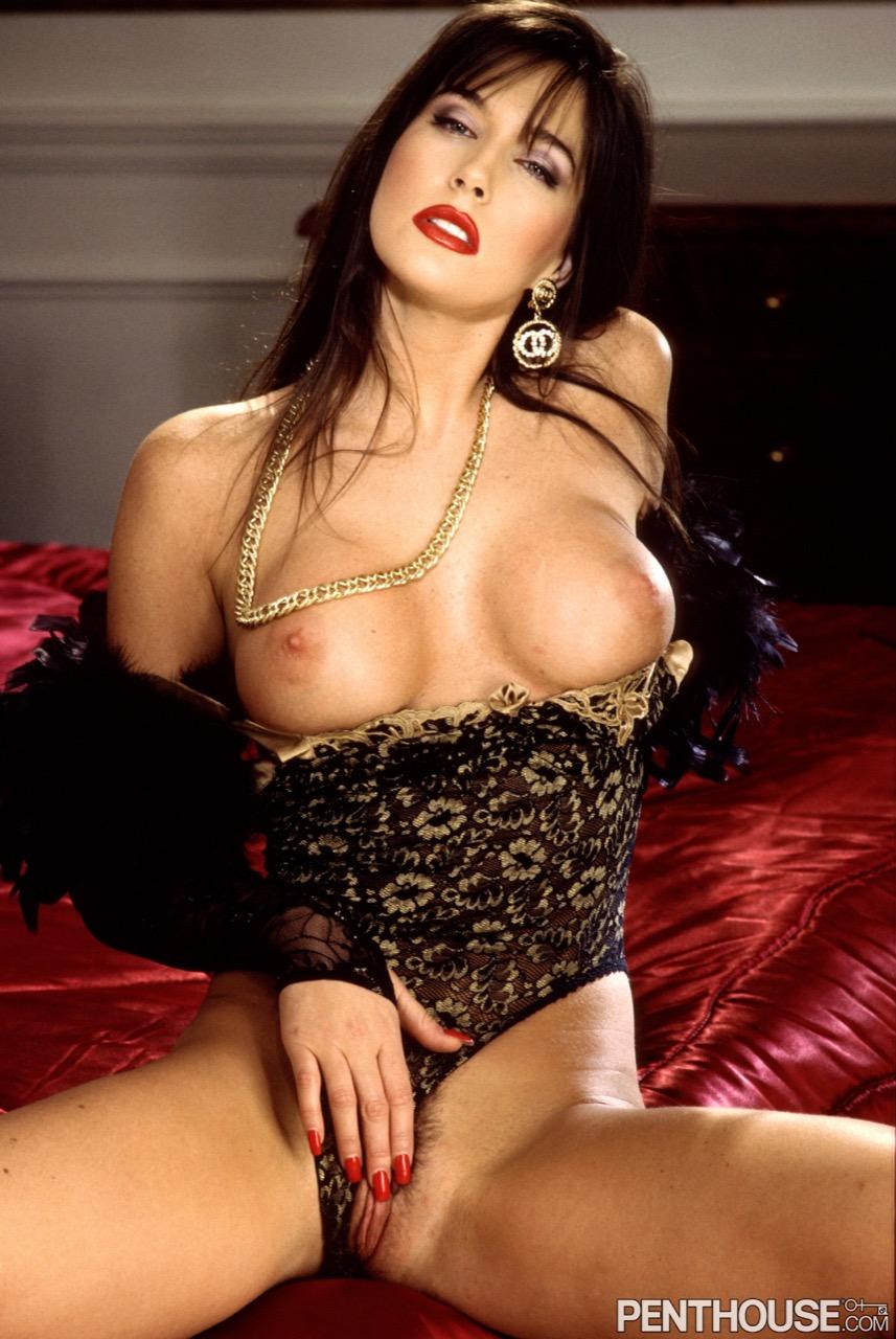 Seana Ryan nude. Pet Of The Month - September 1992
