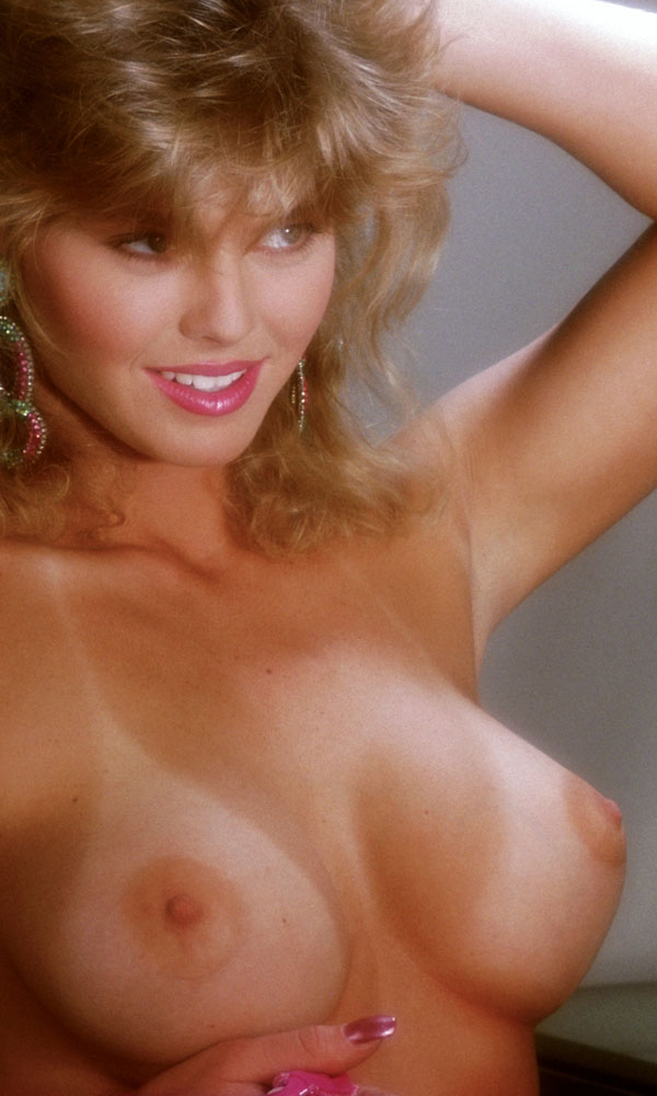 Tracy Wolf nude. Pet Of The Month - June 1992