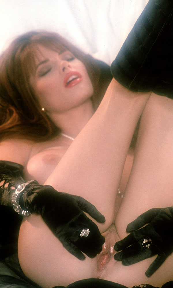 Andi Sue Irwin nude. Pet Of The Month - September 1993