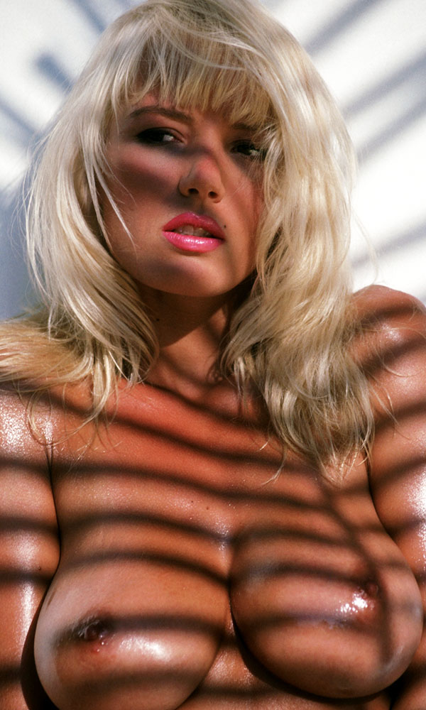 Julie K. Smith nude. Pet Of The Month - February 1993