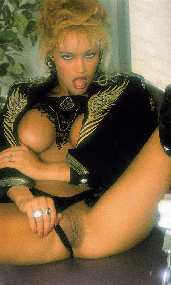 Kailina  nude. Pet Of The Month - August 1993