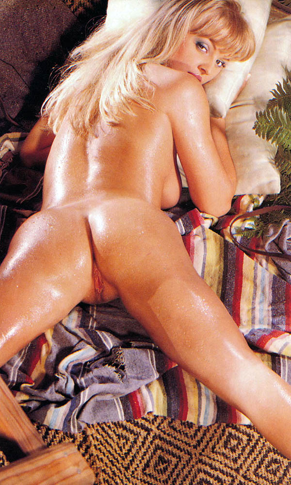 Levena Holmes nude. Pet Of The Month - December 1993