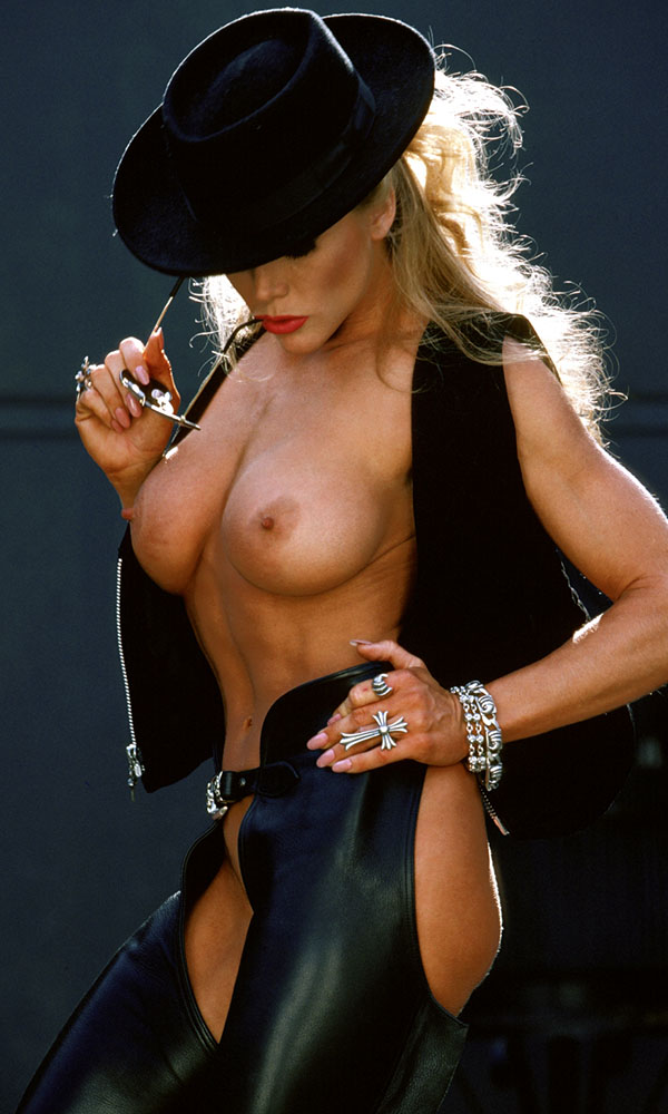 Natalie Lennox nude. Pet Of The Month - January 1993