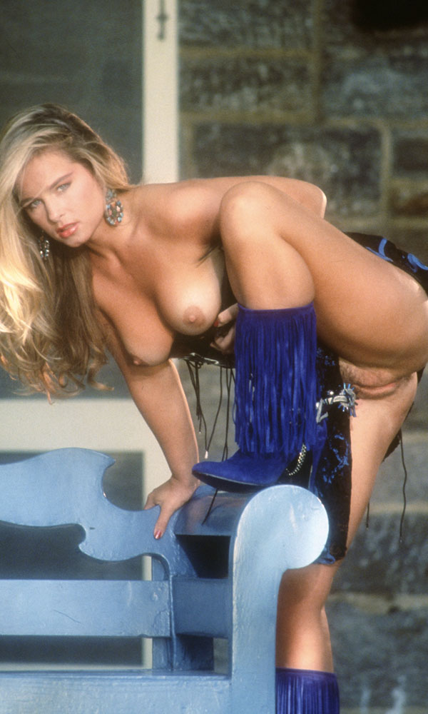 Natalie Smith nude. Pet Of The Month - March 1993