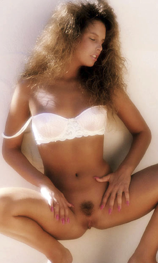 Sharon Fitzpatrick nude. Pet Of The Month - April 1993