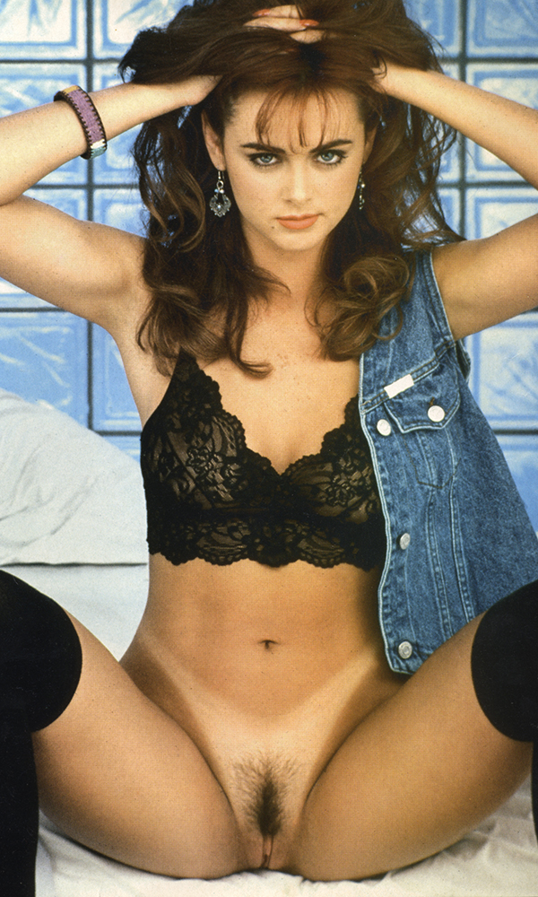 Stacy Moran nude. Pet Of The Month - October 1993