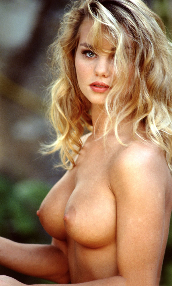Andrea Mountjoy nude. Pet Of The Month - April 1994