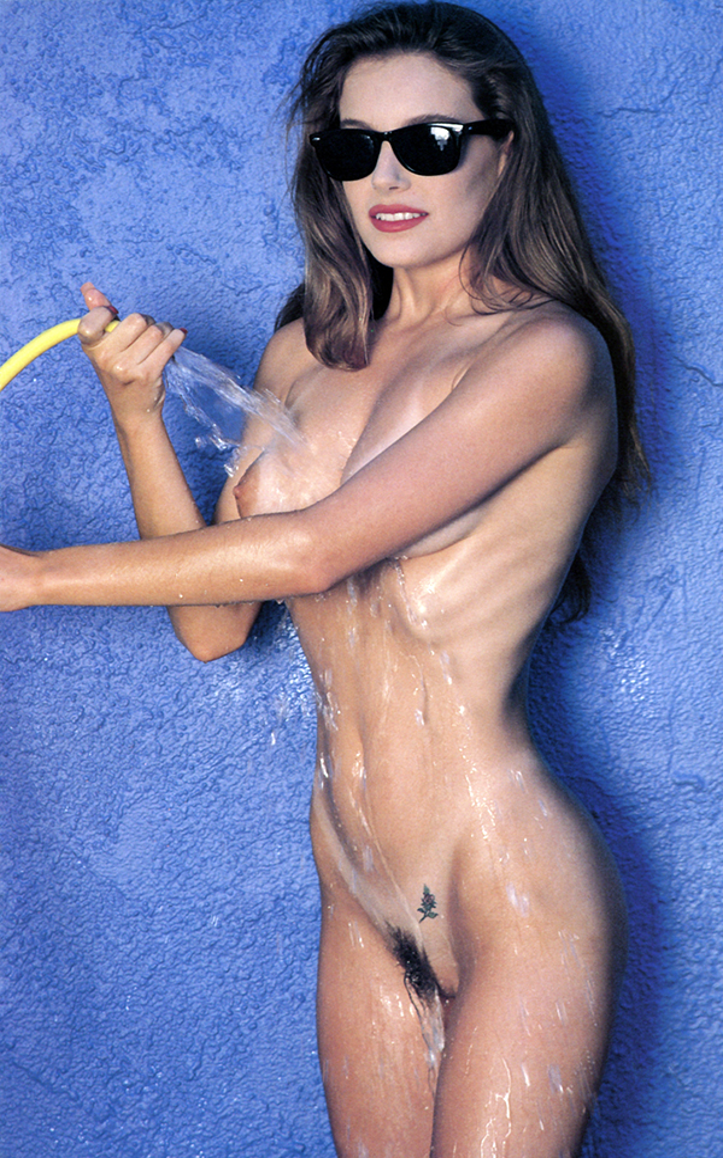 Bonita Saint nude. Pet Of The Month - January 1994
