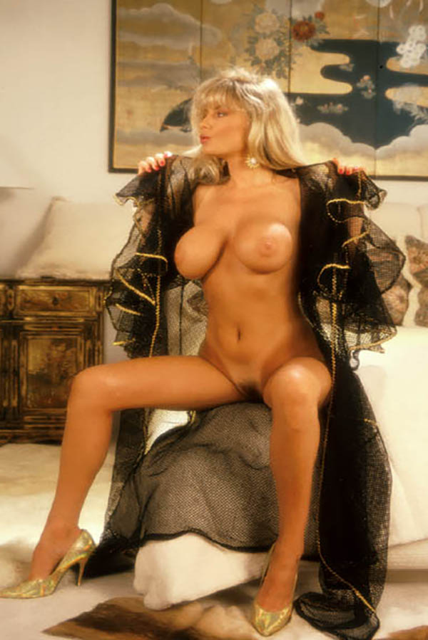 Dakotah Summers nude. Pet Of The Month - July 1994