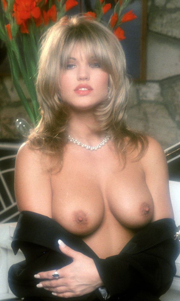 Leigh Anderson nude. Pet Of The Month - September 1994
