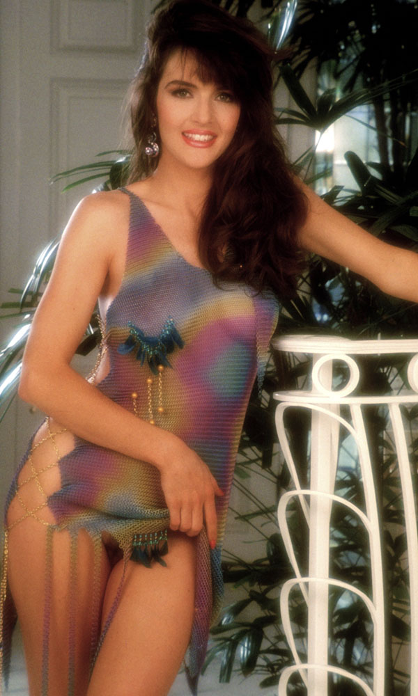 Sonja McDaniel nude. Pet Of The Month - May 1994