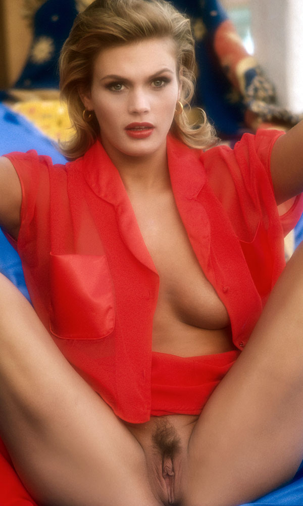 Veronica Gillespie nude. Pet Of The Month - November 1994