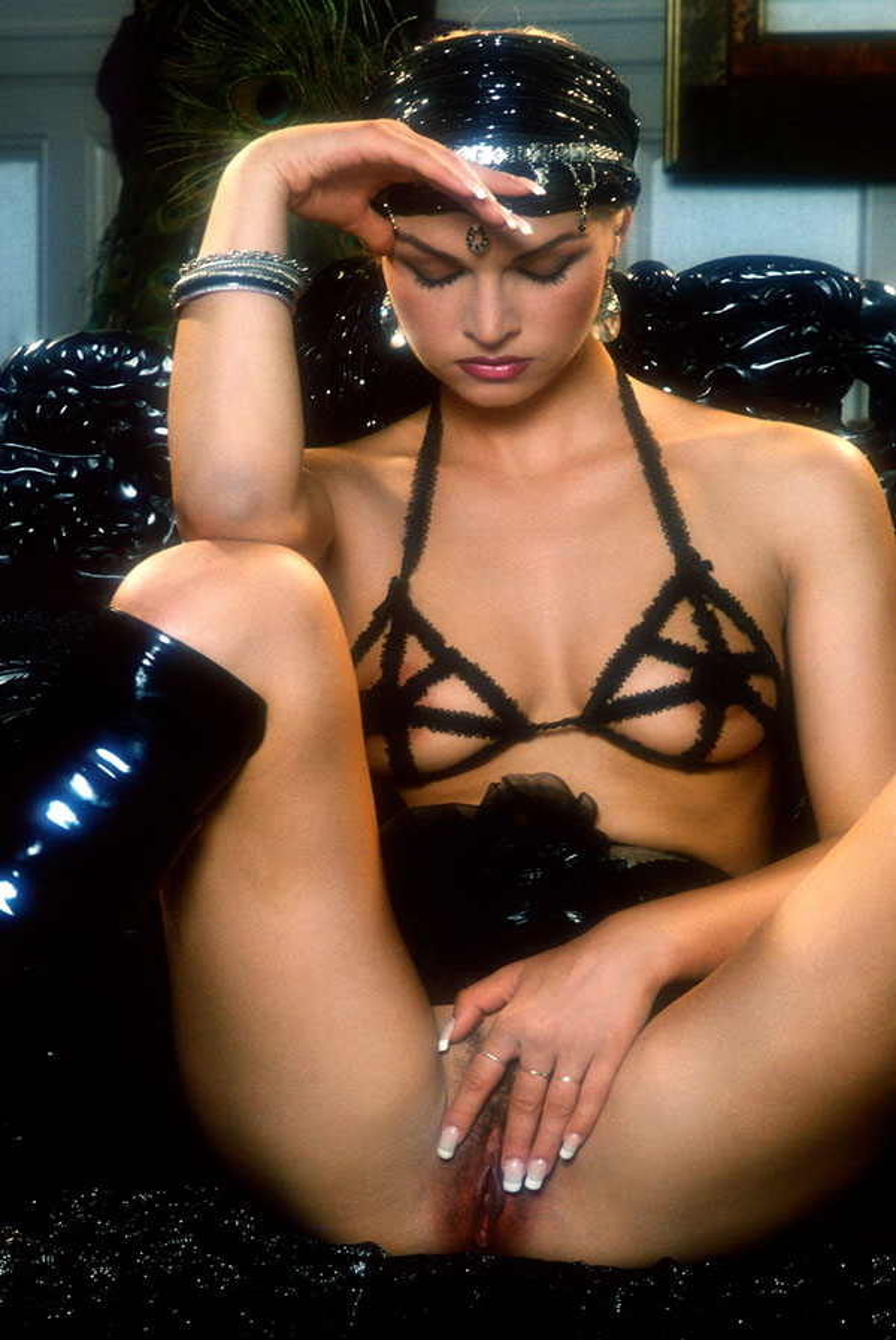 Darina Vanickova nude. Pet Of The Month - May 1995