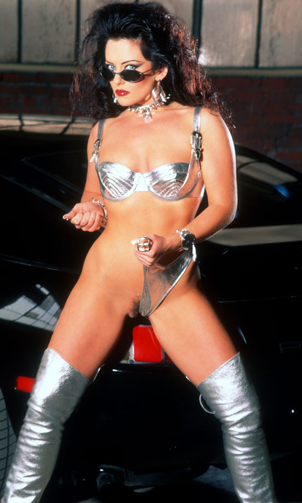 Emma Nixon nude. Pet Of The Month - February 1995