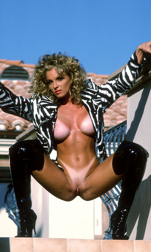 Lydia Schone nude. Pet Of The Month - January 1995