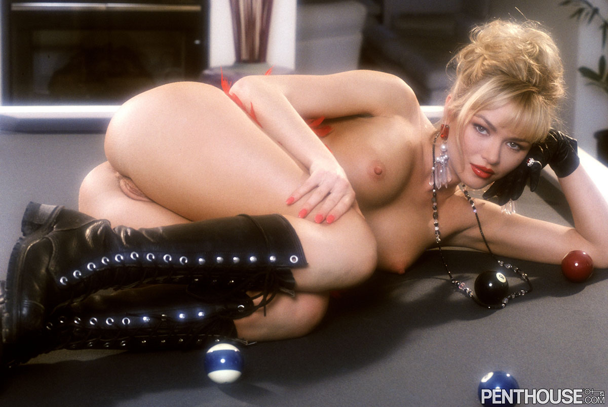 Emerald Heart nude. Pet Of The Month - January 1996