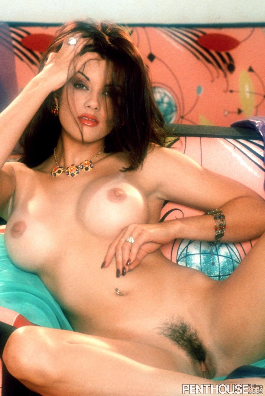 Julia Garvey nude. Pet Of The Month - June 1996