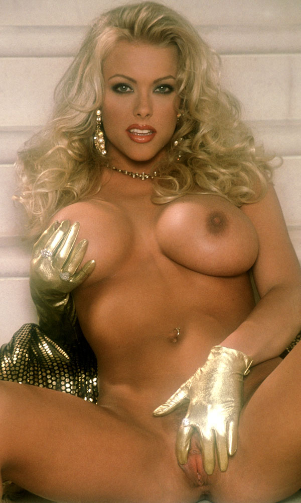 Paige Summers nude. Pet Of The Month - August 1996
