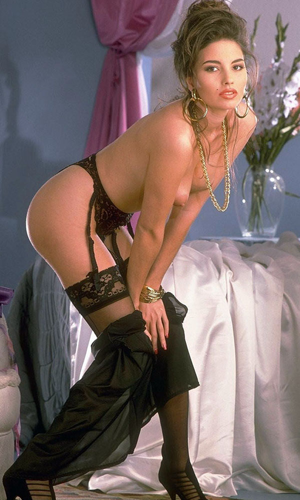 Sabrina West nude. Pet Of The Month - February 1996