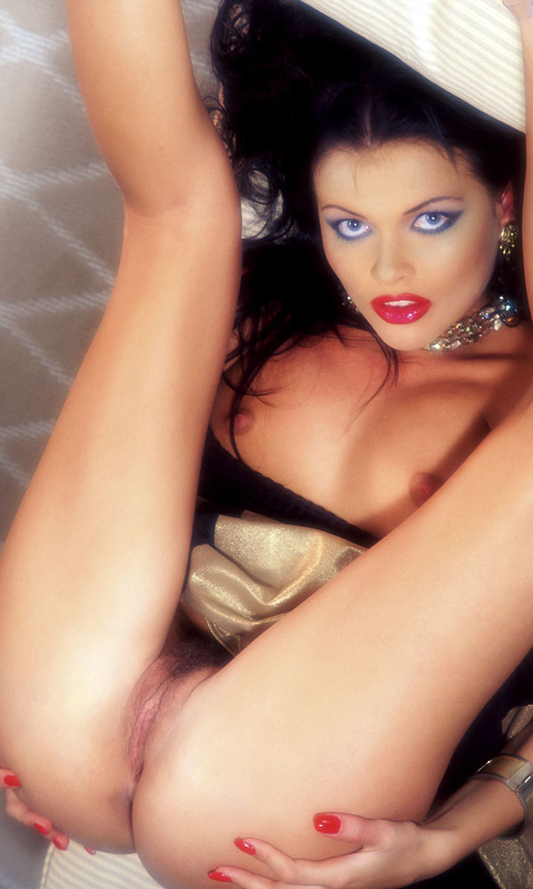 Tania Russof nude. Pet Of The Month - September 1996