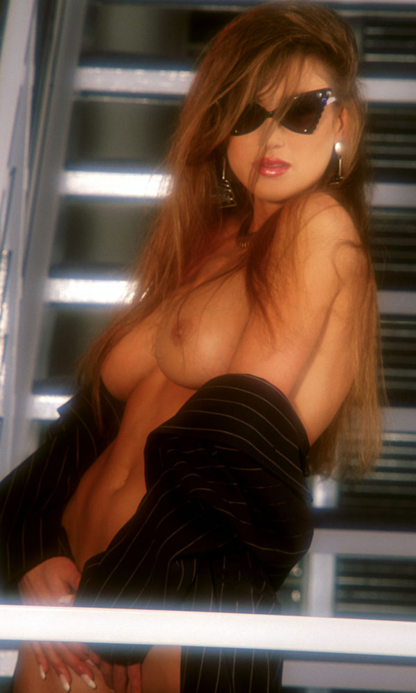 Elena Gilbert nude. Pet Of The Month - July 1997