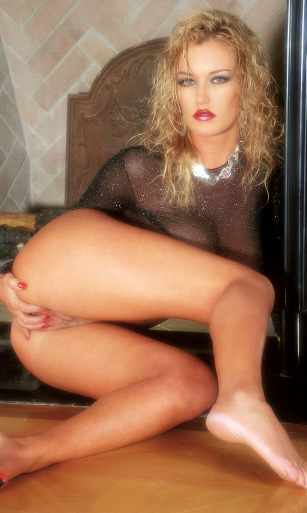 Heather Kelly nude. Pet Of The Month - April 1997