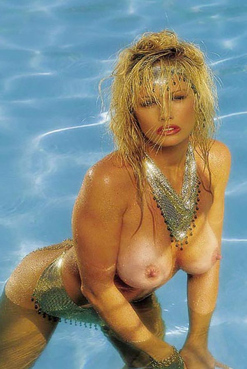 Monique Nobrega nude. Pet Of The Month - February 1997