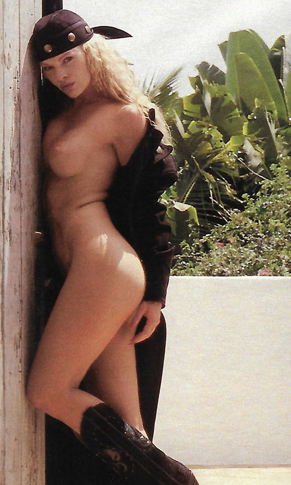 Nikie St. Gilles nude. Pet Of The Month - March 1997