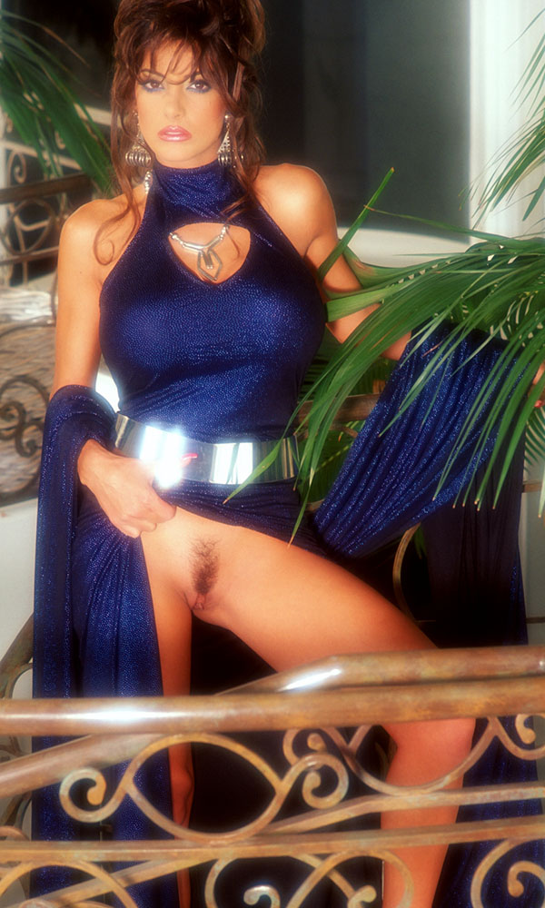 Rocki Roads nude. Pet Of The Month - September 1997