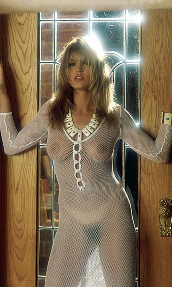 Melissa Ann nude. Pet Of The Month - November 1998