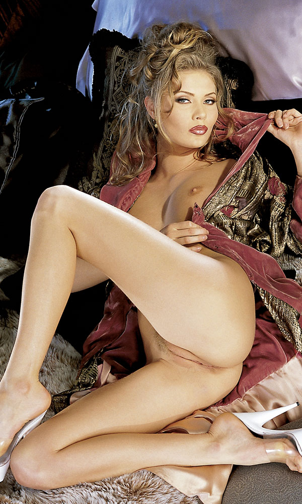Nikita Gross nude. Pet Of The Month - July 1998