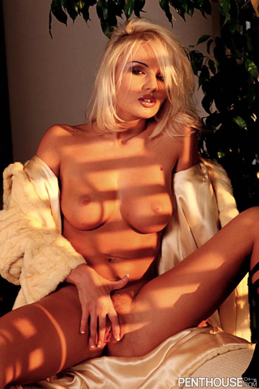 Pamela Petrokova nude. Pet Of The Month - May 1998
