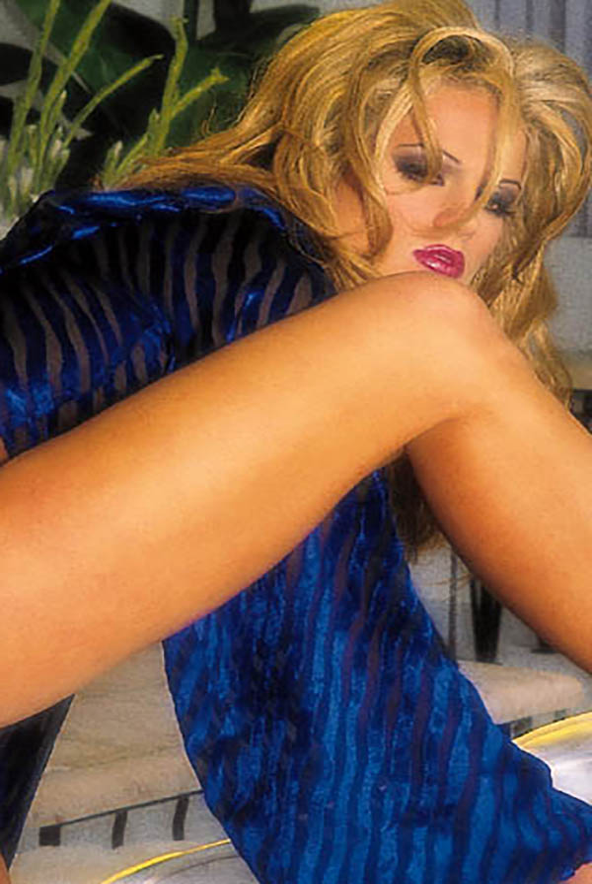 Tamara  nude. Pet Of The Month - September 1998