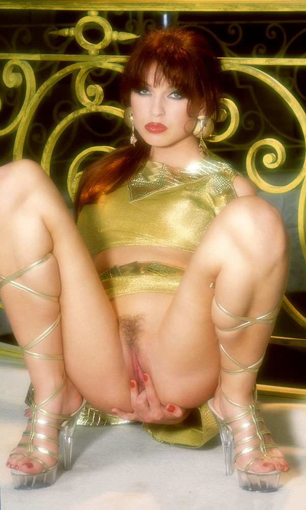 Vicca  nude. Pet Of The Month - December 1998