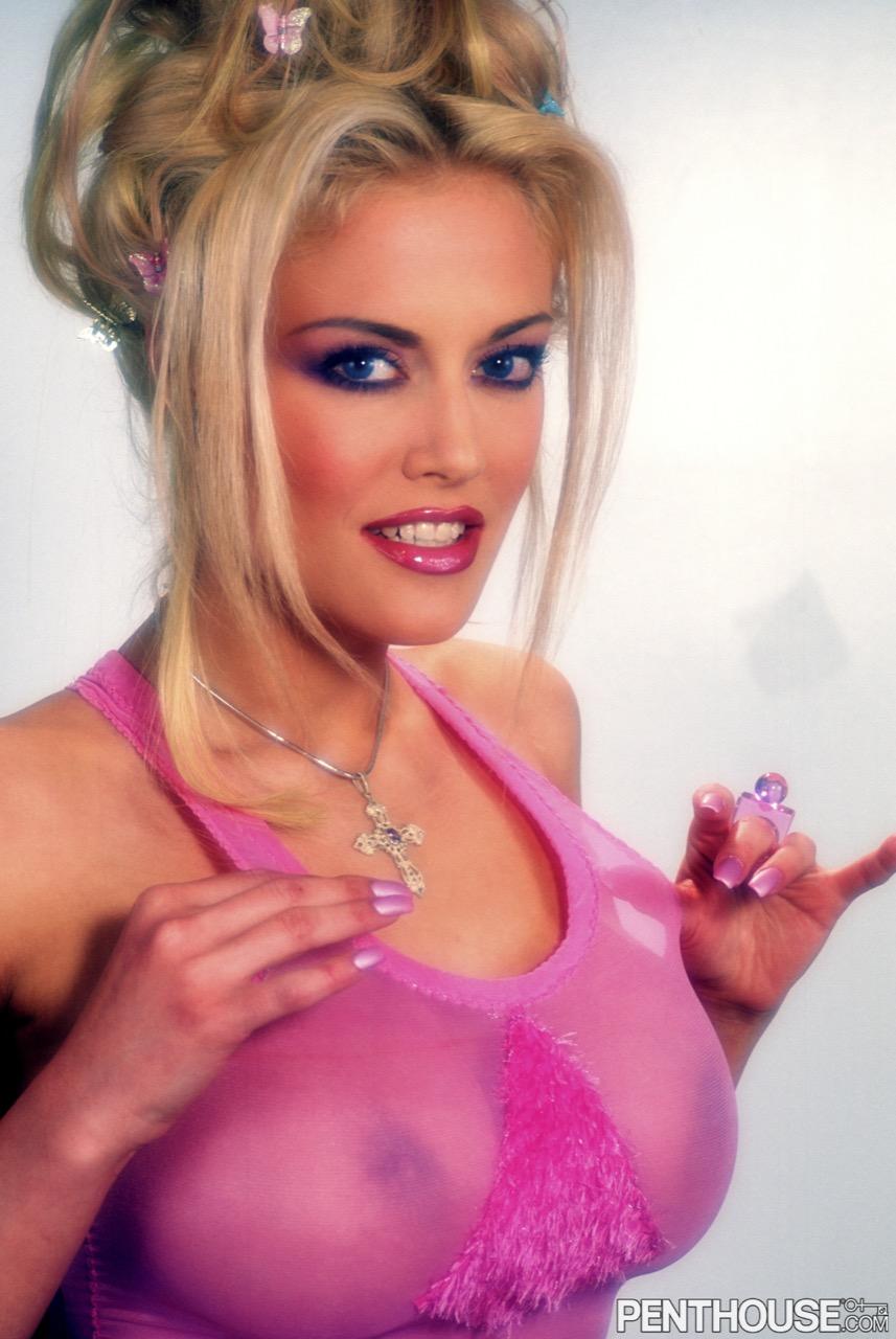 Alexa Lauren nude. Pet Of The Month - September 1999