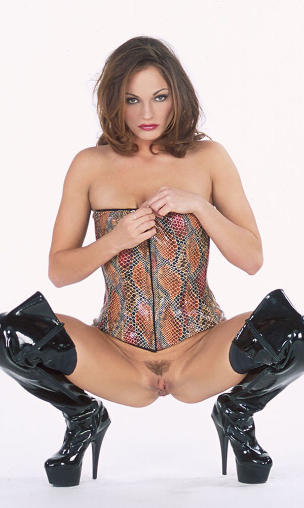 Angelica Costello nude. Pet Of The Month - June 1999