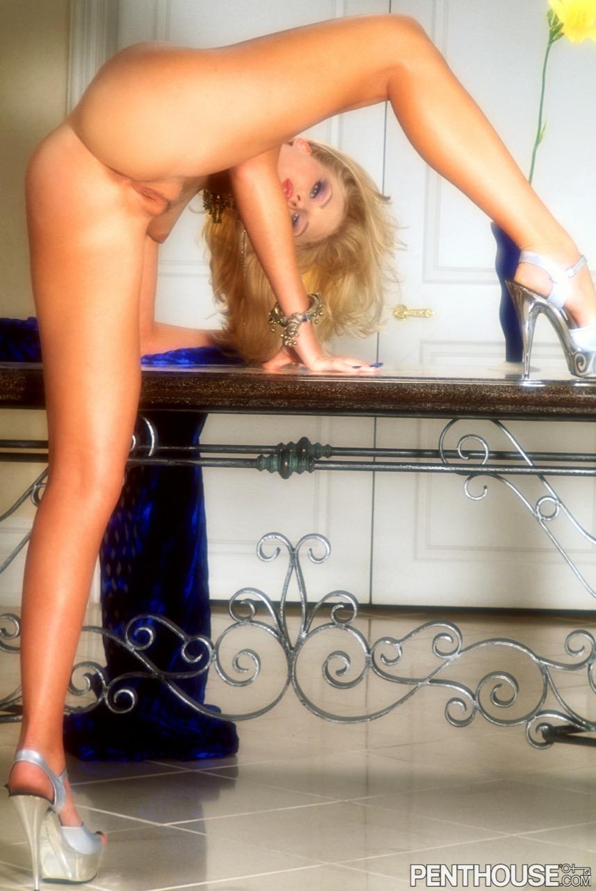 K.C. Tyler nude. Pet Of The Month - November 1999