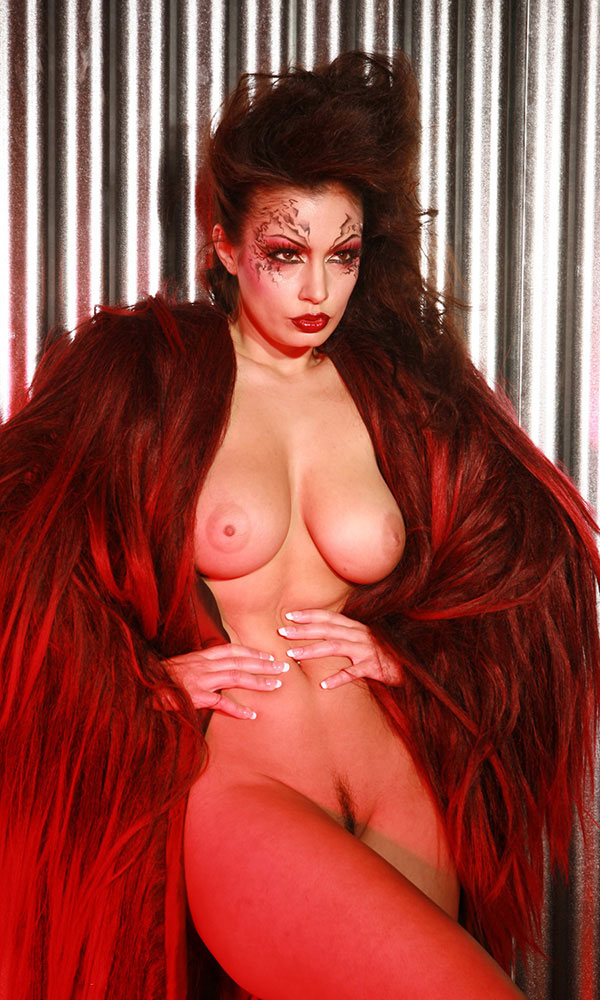 Aria Giovanni nude. Pet Of The Month - September 2000