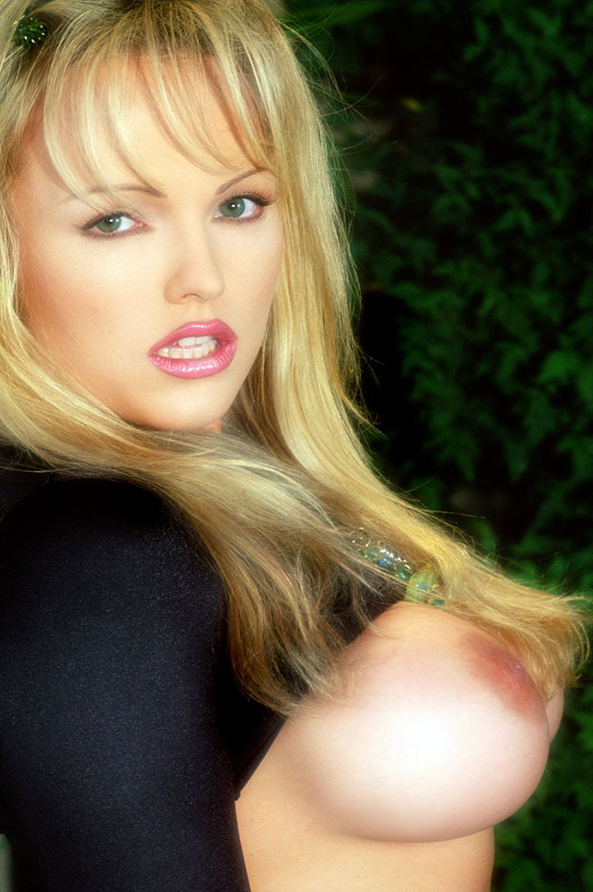 Cristi Taylor nude. Pet Of The Month - April 2000
