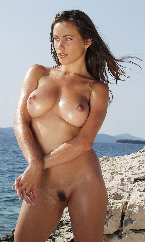 Kyla Cole nude. Pet Of The Month - March 2000