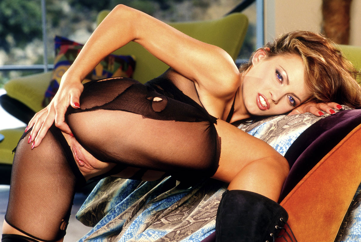Megan Mason nude. Pet Of The Month - July 2000
