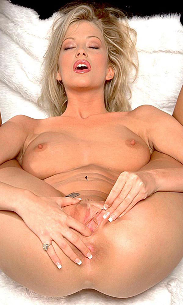 Mercedes Lynn nude. Pet Of The Month - November 2000