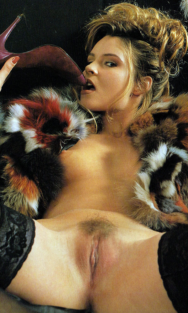 Nikki Anderson nude. Pet Of The Month - May 2000