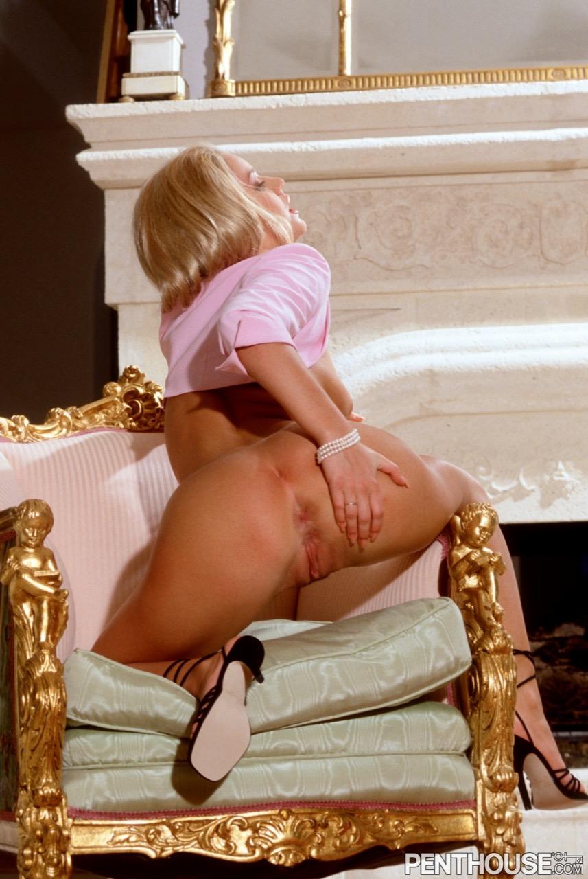 Suzette Spencer nude. Pet Of The Month - December 2000
