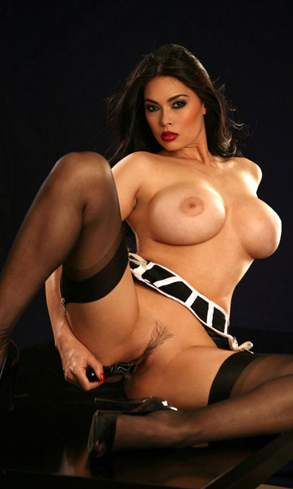 Tera Patrick nude. Pet Of The Month - February 2000