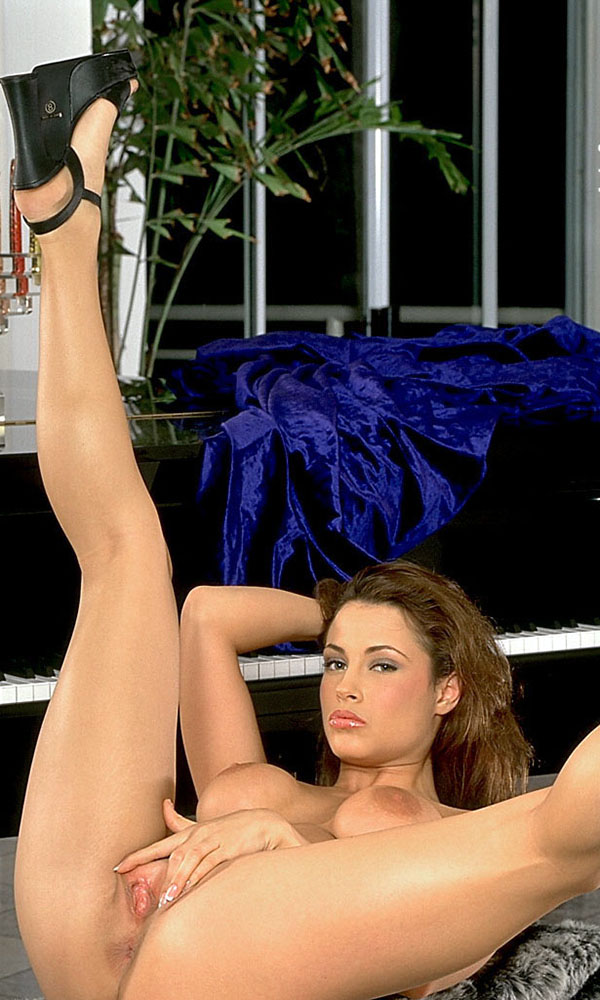 Alex Arden nude. Pet Of The Month - July 2001