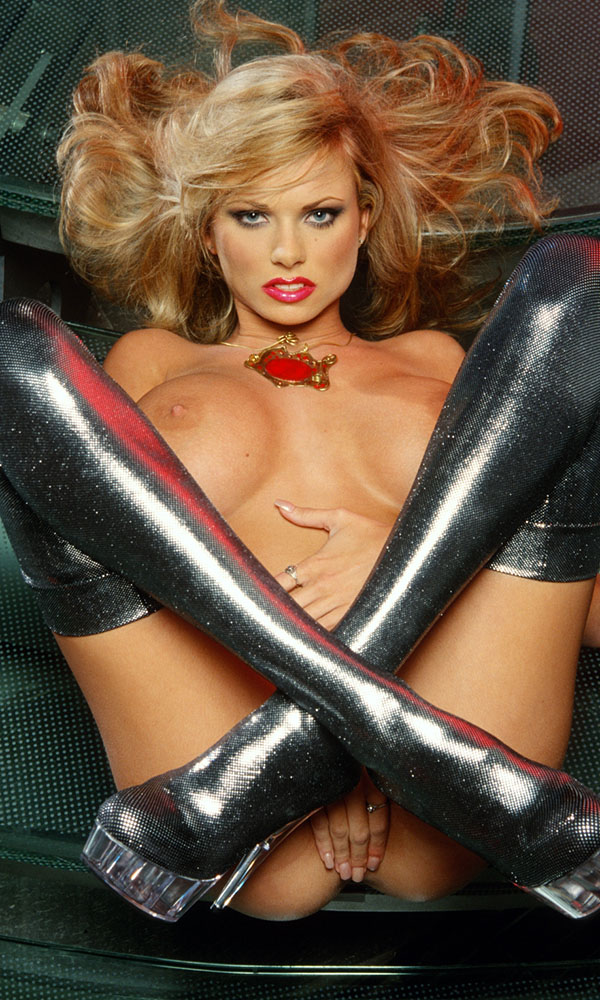 Briana Banks nude. Pet Of The Month - June 2001